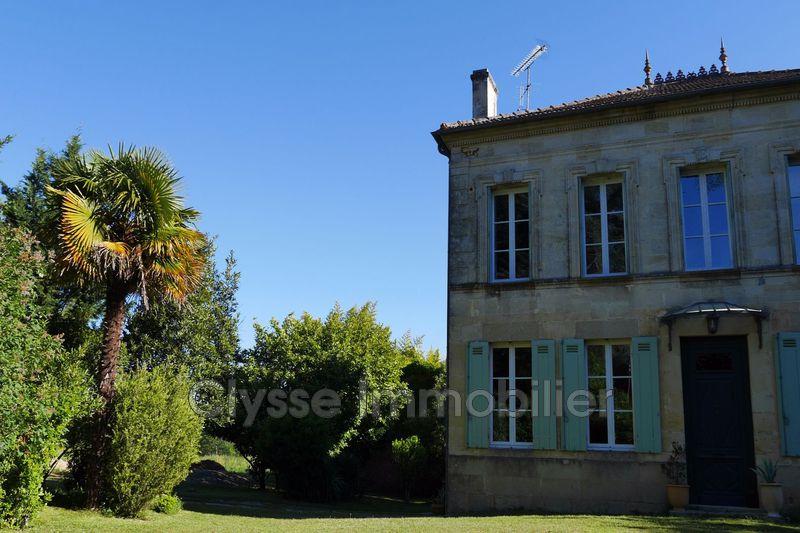 Photo Demeure de prestige Langon Sud gironde,   to buy demeure de prestige  3 bedrooms   210m²