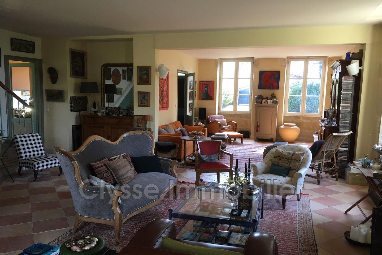 Vente maison demeure de prestige langon 33210 580 000 for Demeure prestige