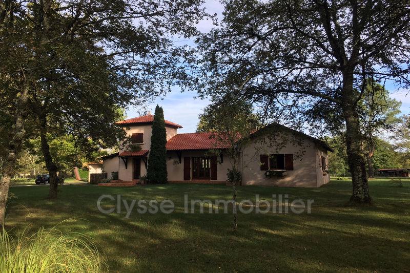 Photo Maison de campagne Sauternes Sud gironde,   achat maison de campagne  7 chambres   160m²