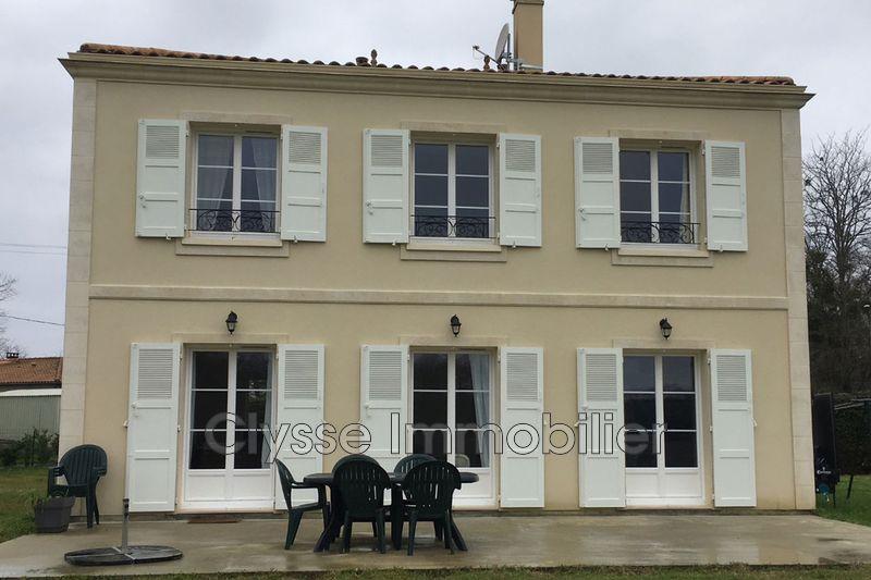 Photo Maison de maître Sauternes Sud gironde,   achat maison de maître  3 chambres   130m²