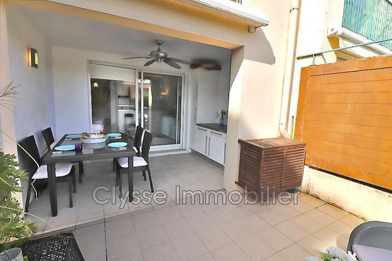 Photo n°8 - Vente appartement PORT GRIMAUD 83310 - 330 000 €