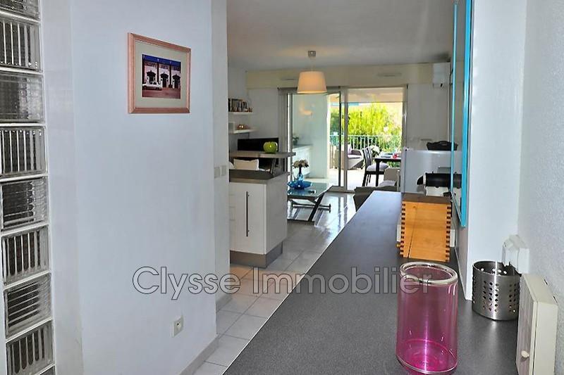 Photo n°9 - Vente appartement PORT GRIMAUD 83310 - 330 000 €