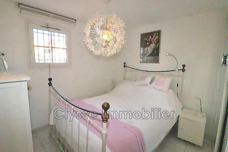 Photo n°10 - Vente appartement PORT GRIMAUD 83310 - 330 000 €
