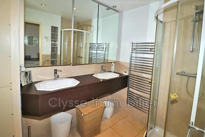 Photo n°11 - Vente appartement PORT GRIMAUD 83310 - 330 000 €