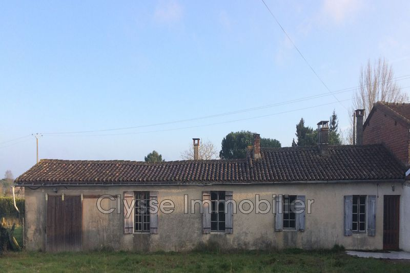 Photo Maison Langon Sud gironde,   achat maison  3 chambres   100m²