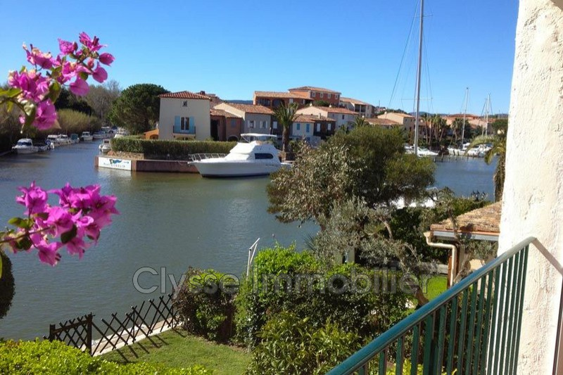 Photo n°10 - Vente appartement PORT GRIMAUD 83310 - 329 000 €