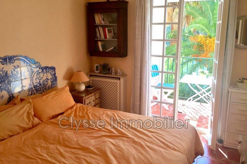 Photo n°11 - Vente appartement PORT GRIMAUD 83310 - 329 000 €
