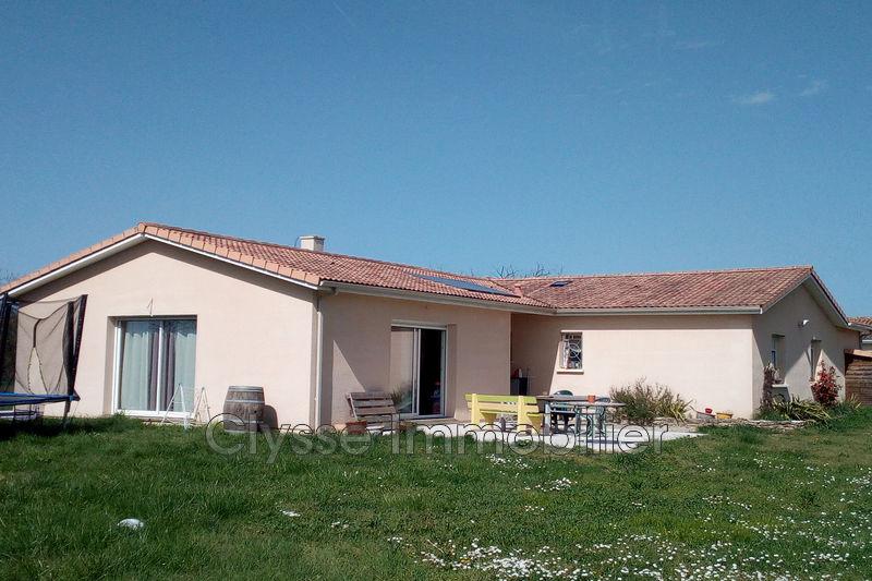 Photo Maison Preignac Sud gironde,   achat maison  4 chambres   140m²