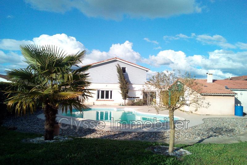 Photo Maison Langon Sud gironde,   achat maison  4 chambres   180m²