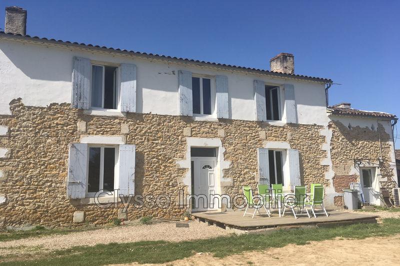 Photo Maison Langon Sud gironde,   achat maison  3 chambres   150m²
