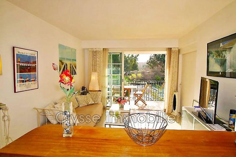 Photo n°1 - Vente appartement PORT GRIMAUD 83310 - 285 000 €