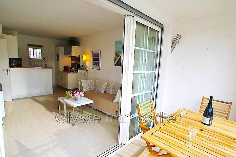 Photo n°3 - Vente appartement PORT GRIMAUD 83310 - 285 000 €