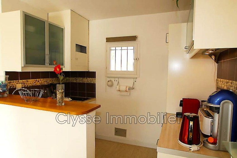 Photo n°4 - Vente appartement PORT GRIMAUD 83310 - 285 000 €