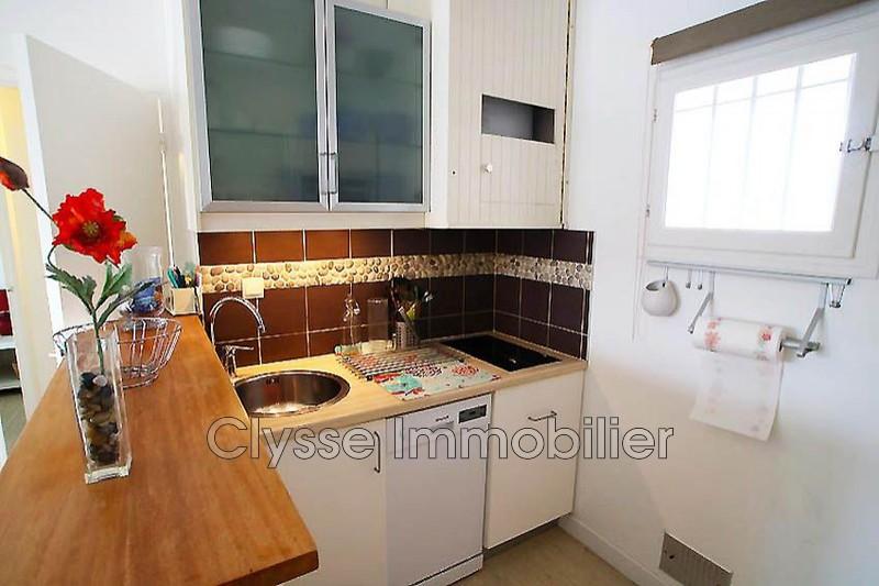 Photo n°7 - Vente appartement PORT GRIMAUD 83310 - 285 000 €