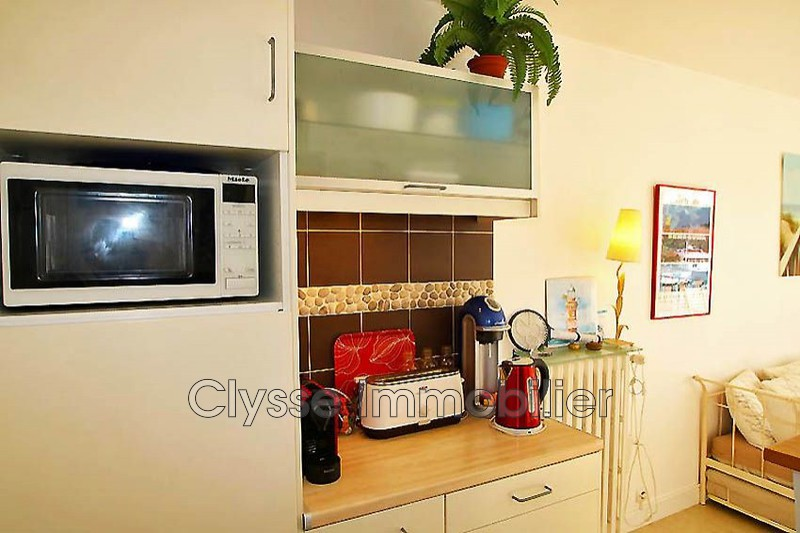 Photo n°8 - Vente appartement PORT GRIMAUD 83310 - 285 000 €