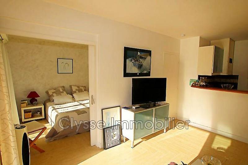 Photo n°2 - Vente appartement PORT GRIMAUD 83310 - 285 000 €