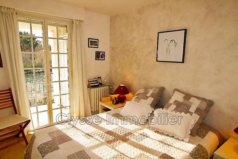 Photo n°9 - Vente appartement PORT GRIMAUD 83310 - 285 000 €