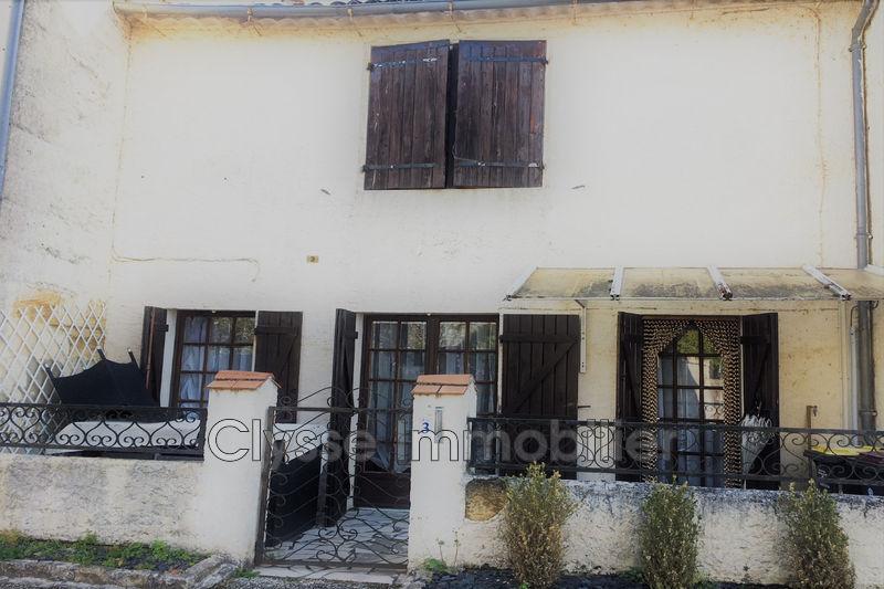 Photo Maison de ville Rions Sud gironde,   achat maison de ville  2 chambres   70m²