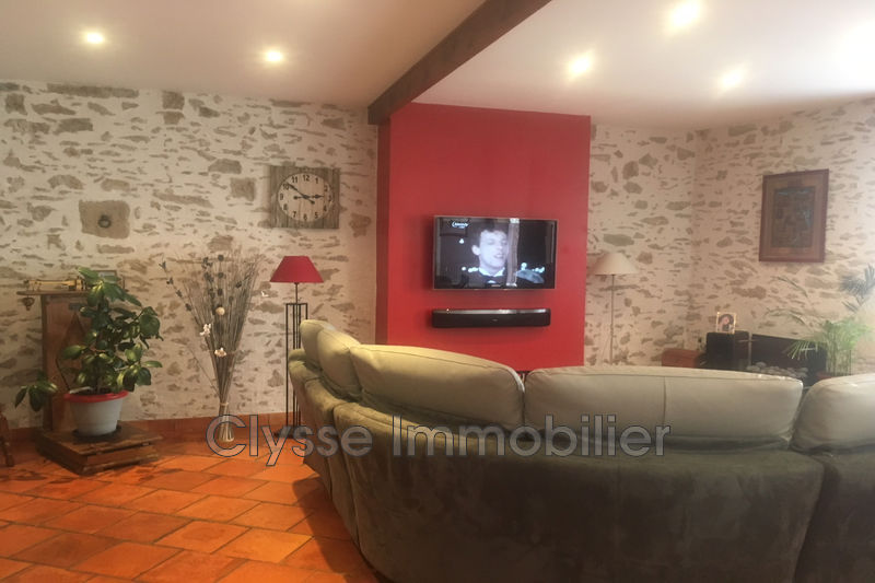 Photo Huis Villandraut Sud gironde,   to buy huis  4 kamers   237 m²