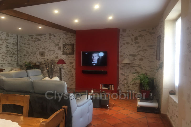 Photo House Villandraut Sud gironde,   to buy house  4 bedrooms   237 m²
