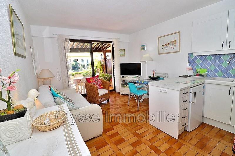 Photo n°2 - Vente appartement PORT GRIMAUD 83310 - 269 000 €