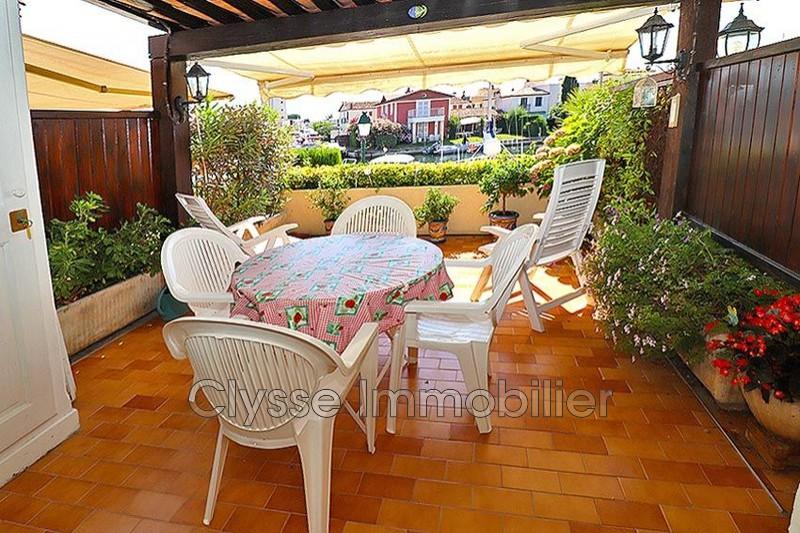 Photo n°3 - Vente appartement PORT GRIMAUD 83310 - 269 000 €