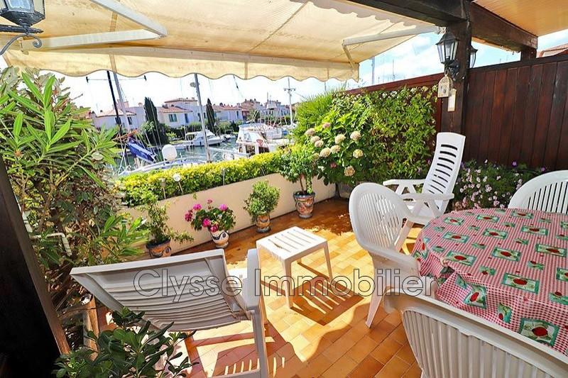 Photo n°4 - Vente appartement PORT GRIMAUD 83310 - 269 000 €