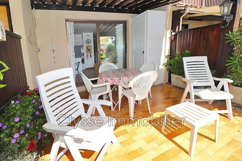 Photo n°5 - Vente appartement PORT GRIMAUD 83310 - 269 000 €