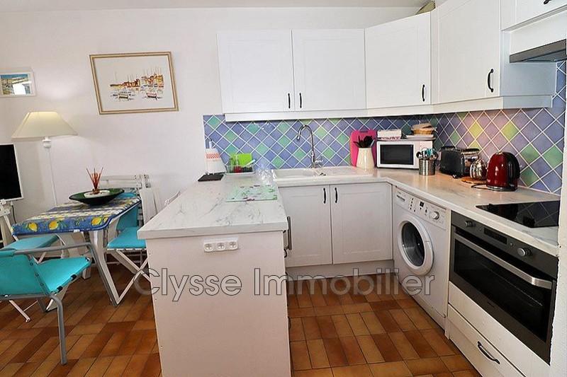 Photo n°6 - Vente appartement PORT GRIMAUD 83310 - 269 000 €