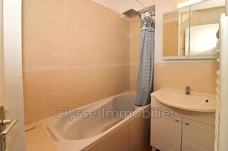 Photo n°8 - Vente appartement PORT GRIMAUD 83310 - 269 000 €