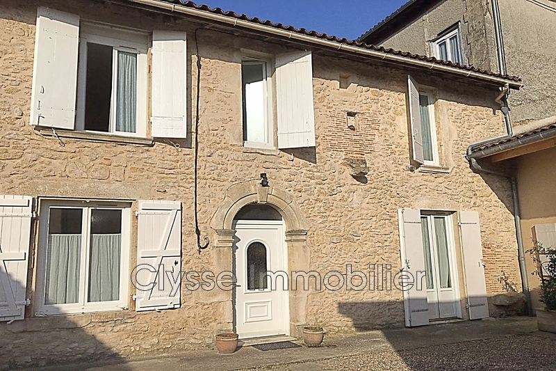 Photo Stone house Langon Sud gironde,   to buy stone house  5 bedrooms   265m²