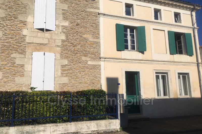 Photo Maison de village Sauternes Sud gironde,  Viager maison de village  3 chambres   125m²