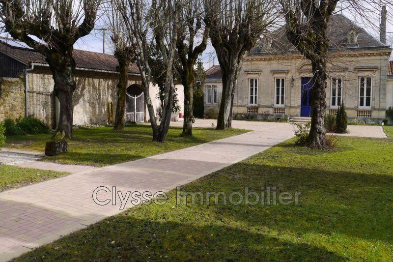 Photo Demeure de prestige Beautiran Sud gironde,   to buy demeure de prestige  6 kamers   575m²