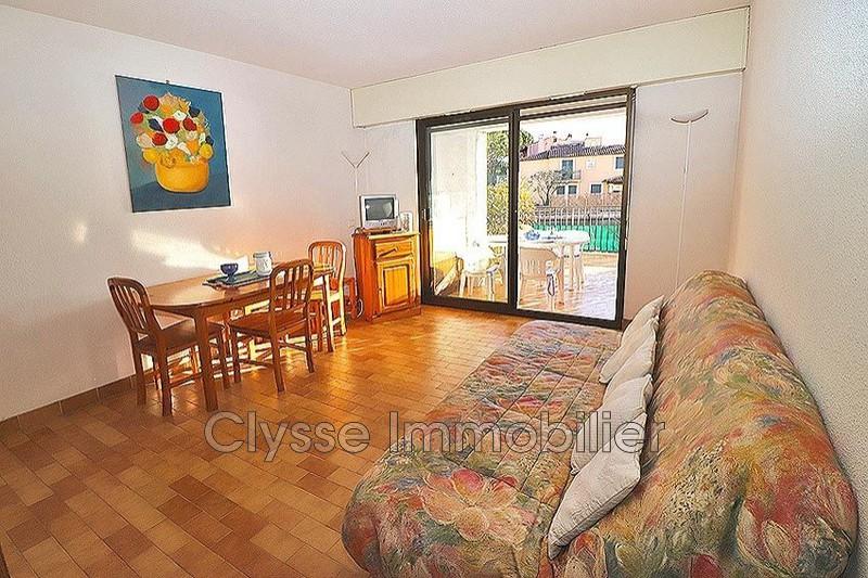 Photo n°6 - Vente appartement PORT GRIMAUD 83310 - 247 000 €