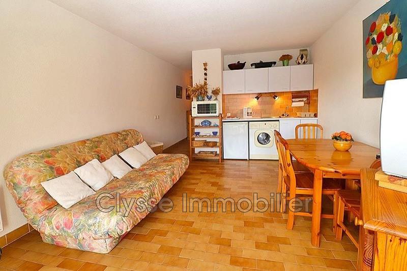 Photo n°2 - Vente appartement PORT GRIMAUD 83310 - 247 000 €
