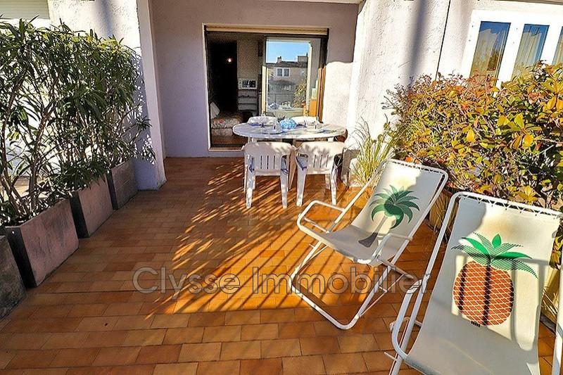 Photo n°3 - Vente appartement PORT GRIMAUD 83310 - 247 000 €