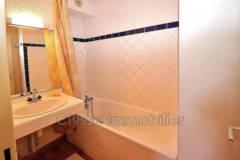 Photo n°5 - Vente appartement PORT GRIMAUD 83310 - 247 000 €