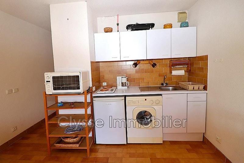 Photo n°7 - Vente appartement PORT GRIMAUD 83310 - 247 000 €