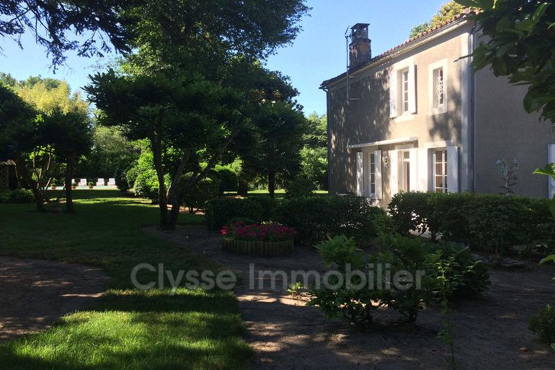 Photo Maison en pierre Sauternes Sud gironde,   achat maison en pierre  4 chambres   204m²