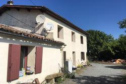 Photos  Maison en pierre à vendre Langon 33210