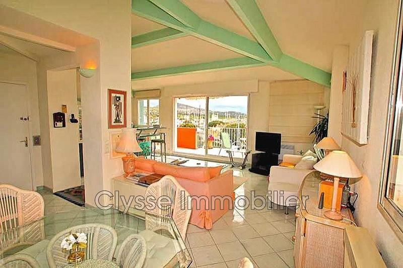 Photo n°2 - Vente appartement PORT GRIMAUD 83310 - 895 000 €