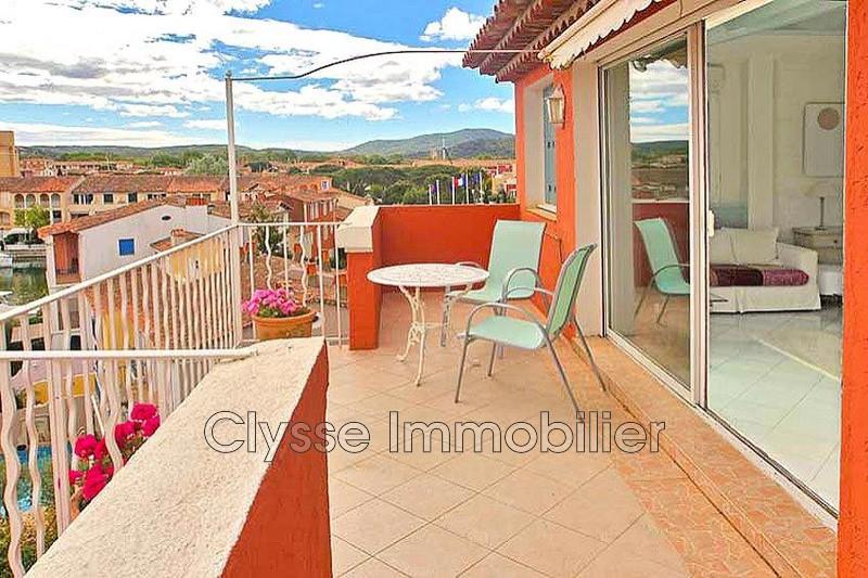 Photo n°3 - Vente appartement PORT GRIMAUD 83310 - 895 000 €