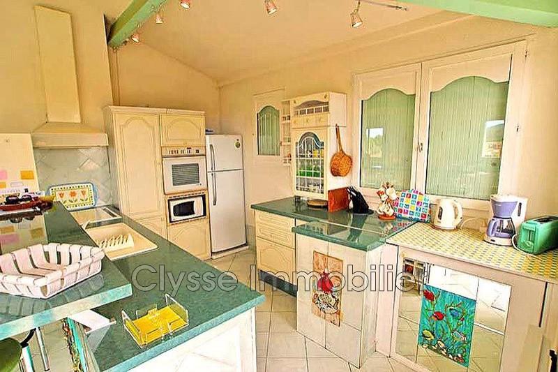 Photo n°7 - Vente appartement PORT GRIMAUD 83310 - 895 000 €