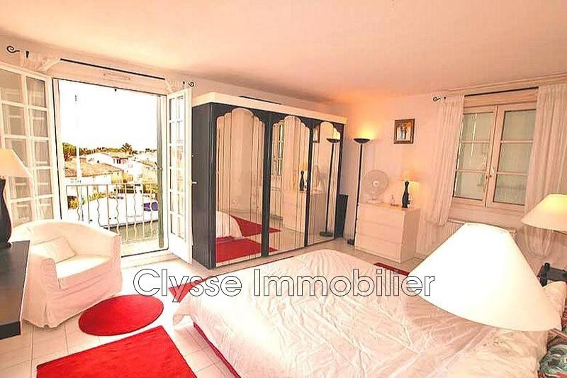 Photo n°9 - Vente appartement PORT GRIMAUD 83310 - 895 000 €
