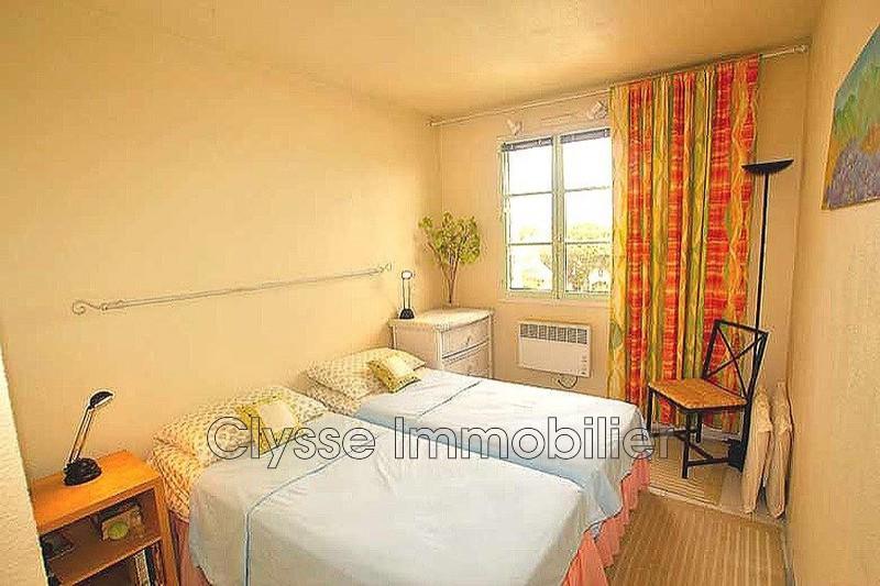 Photo n°11 - Vente appartement PORT GRIMAUD 83310 - 895 000 €