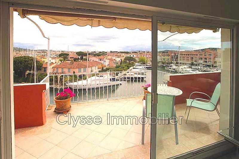 Photo n°14 - Vente appartement PORT GRIMAUD 83310 - 895 000 €