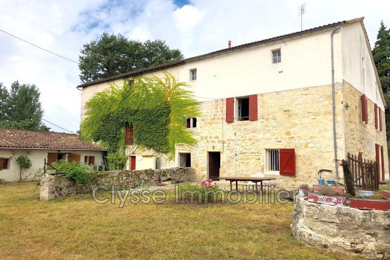 Photo Maison de caractère Mazères Sud gironde,   to buy maison de caractère  6 kamers   400m²