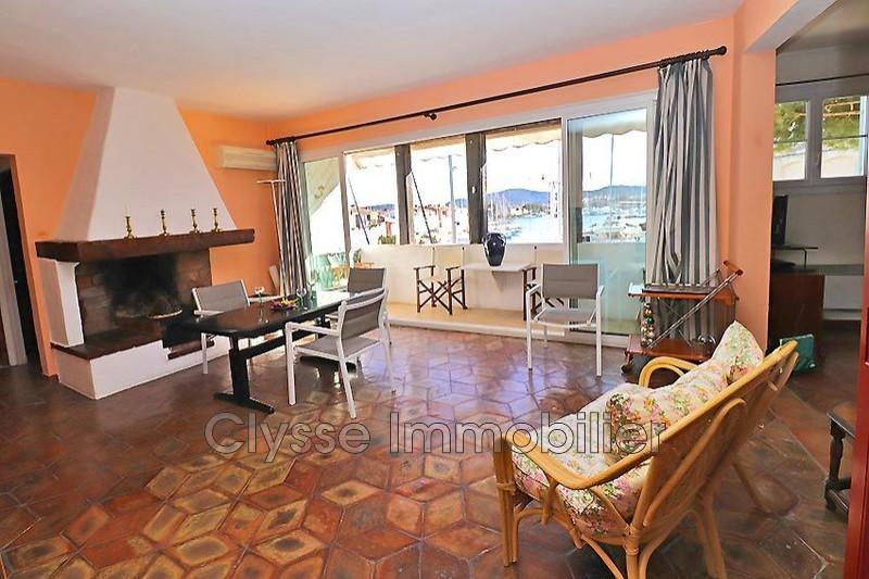 Photo n°2 - Vente appartement PORT GRIMAUD 83310 - 495 000 €