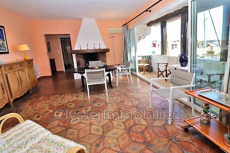 Photo n°3 - Vente appartement PORT GRIMAUD 83310 - 495 000 €