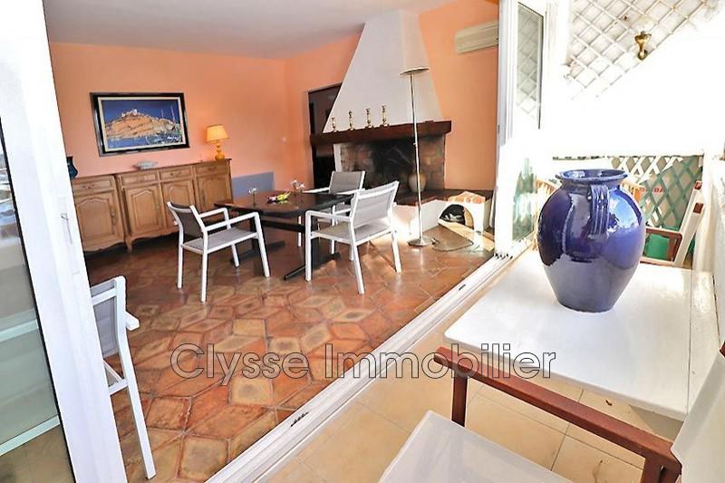 Photo n°5 - Vente appartement PORT GRIMAUD 83310 - 495 000 €